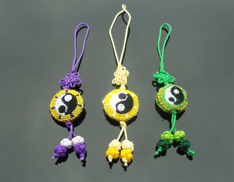 YINGYANG(Fragrant Bag,sold in per package of 25 pcs,Assorted Colors)