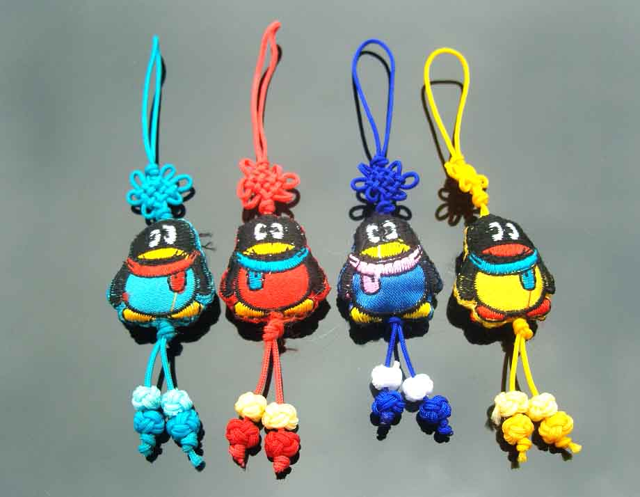 PENGUIN(Fragrant Bag,sold in per package of 25 pcs,Assorted Colors)