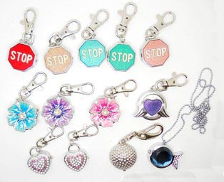 Keychain Watches(sold in per package of 10pcs,assorted)