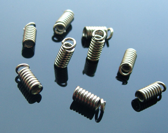 METAL COILS NICKEL-PLATED (2)