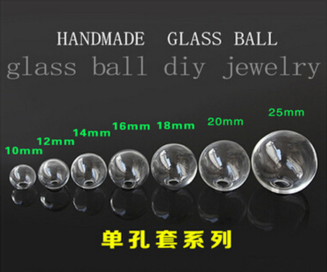 6/8/10/12/14/16/18/20/25MM Glass Balls