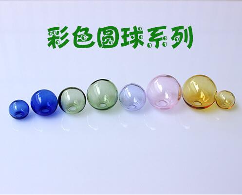 8MM 10MM 12MM 16MM Mini Glass Ball2 Colors Aviailable