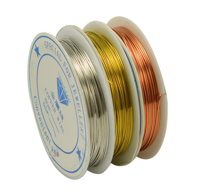 Copper wire(2 Color Aviailable)